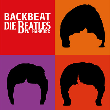 BACKBEAT – Die Beatles in Hamburg