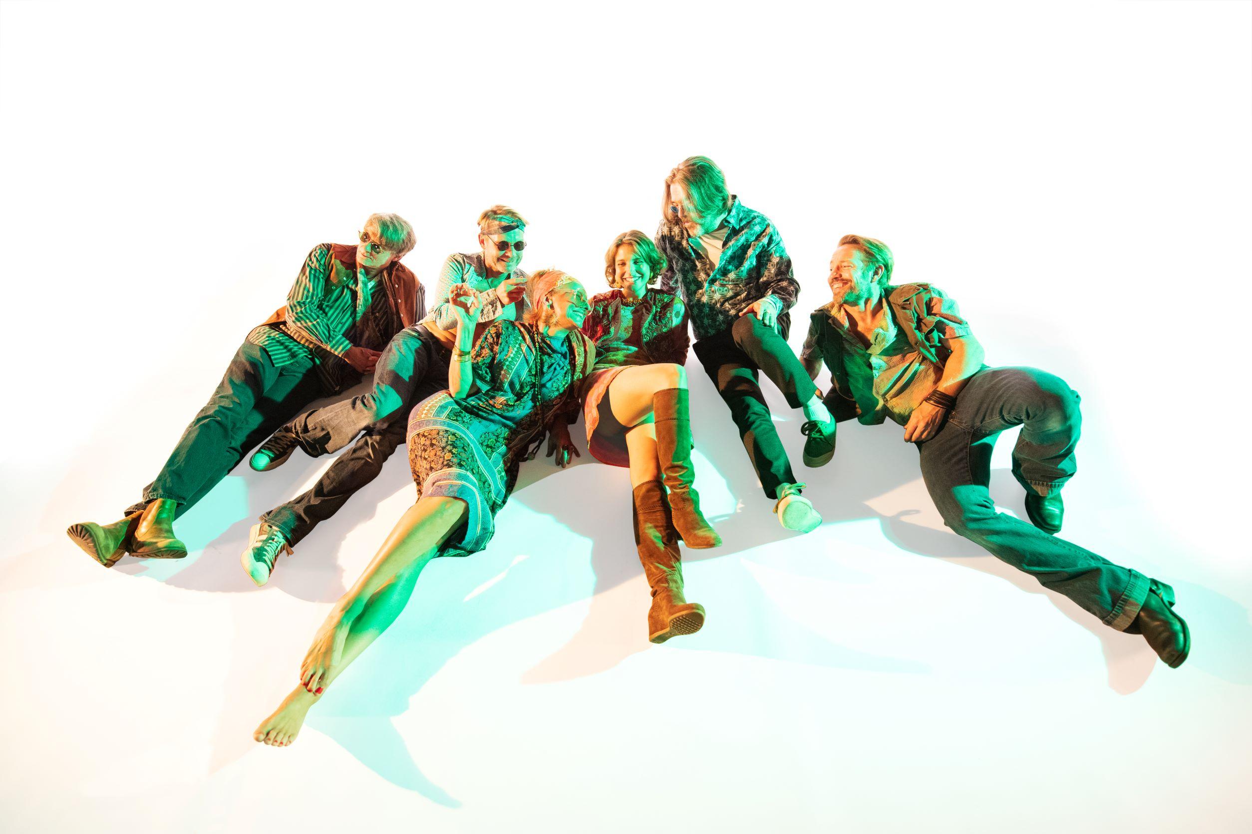Hair – The American Tribal Love-Rock Musical